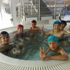 basen dla dzieci poznań