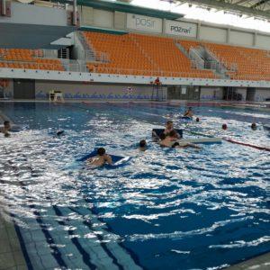 basen piątkowo
