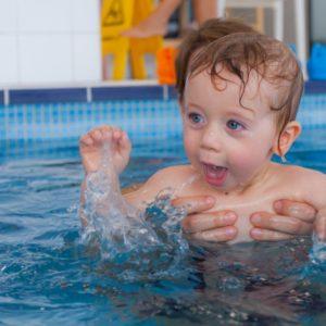 gimnastyka w wodzie dla seniorów poznań