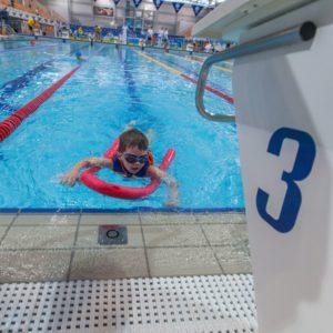 basen olimpia poznań aerobik