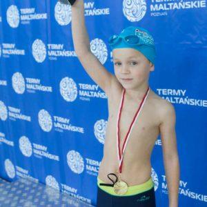fregata swimming / basen lechicka / nauka pływania niemowląt poznań poznań