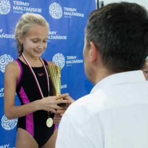 olimpia poznań basen