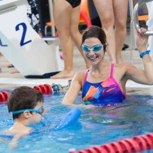 pływanie poznan