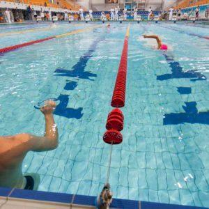 pływalnie poznan