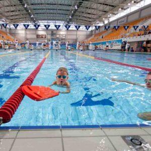 pływalnia relax