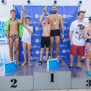 profesjonalne obozy pływackie