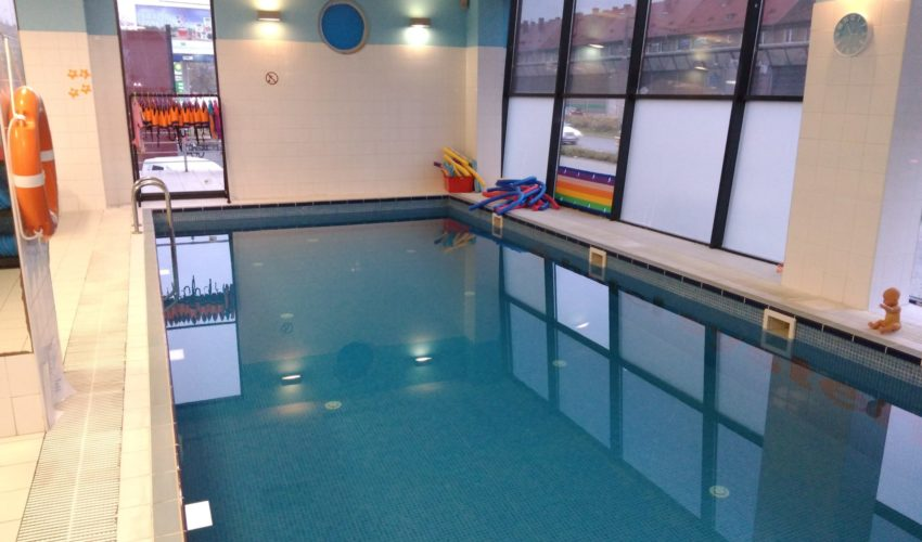 fregata akademia pływania