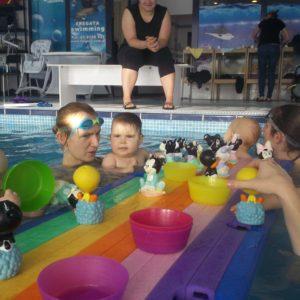 kurs pływania poznan