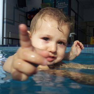 obozy pływackie dla dzieci