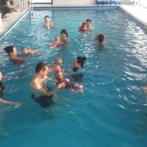plywania dla dzieci