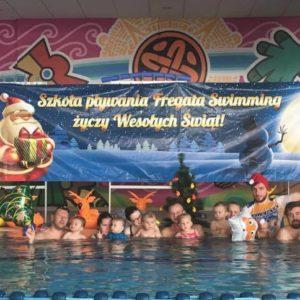 nauka pływania grzbietem
