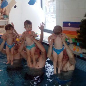 lublin nauka pływania
