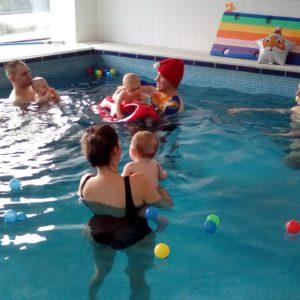 techniki pływania