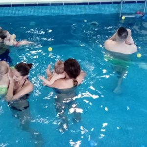 nauka pływania wrocław dla dorosłych