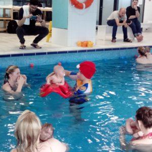 basen luboń
