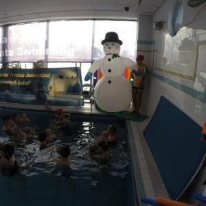 kurs pływania rzeszów