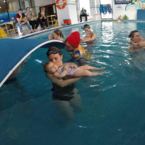 ile kosztuje nauka pływania dla dzieci