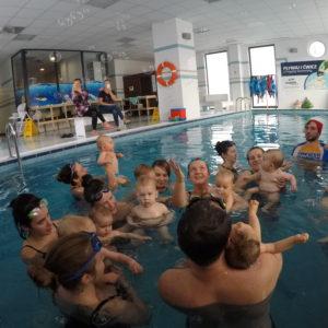 łódź nauka pływania dla dorosłych