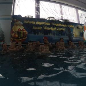 nauka pływania aquapark