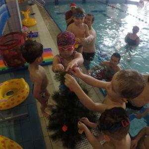 szkoła pływania na fali wrocław