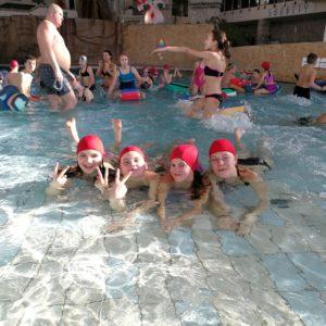 basen dla dzieci warszawa