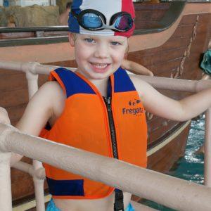 pływanie niemowląt poznań
