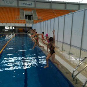 kurs pływania dla dorosłych