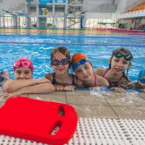 nauka pływania warszawa dla dorosłych