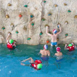 kurs na instruktora pływania wrocław