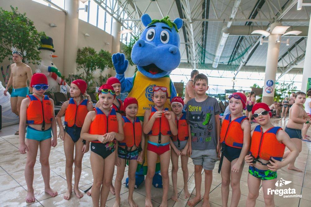 kurs instruktora pływania wrocław