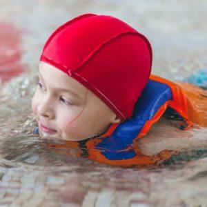 basen dla przedszkolaków