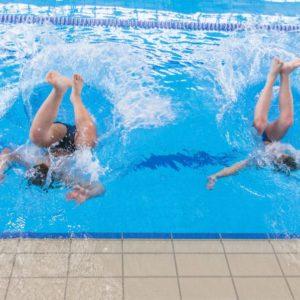 pływalnia koziegłowy