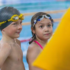 baseny dla małych dzieci