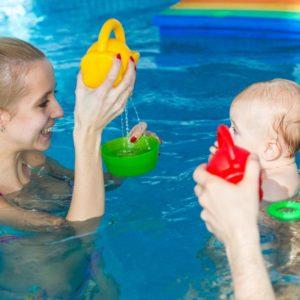 nauka pływania synchronicznego poznań