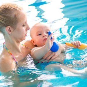 nauka pływania dla dorosłych poznań posnania