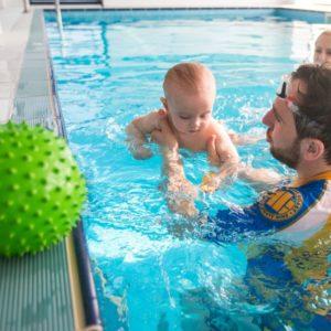 nauka pływania dla dzieci poznań opinie