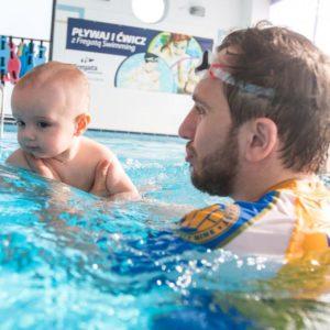 nauka pływania dla dzieci poznań olimpia
