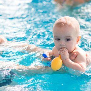 nauka pływania poznań opinie