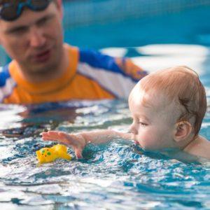 nauka pływania dla dorosłych poznań forum