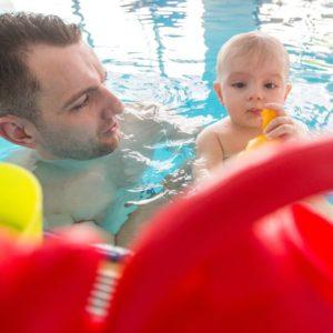 nauka pływania poznań atlantis
