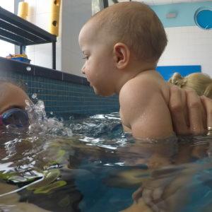 niemowlaki basen