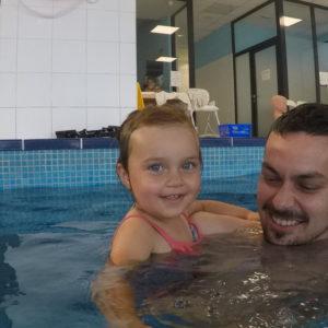 szkoła pływania wrocław