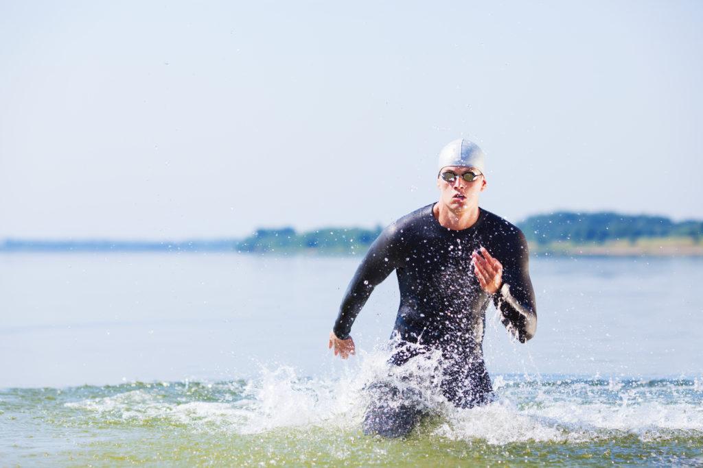 pływacka grupa triathlonow Poznań